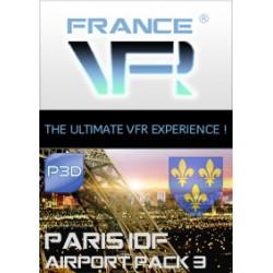 PARIS - ILE DE FRANCE VFR -...