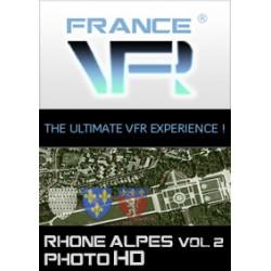 RHONE-ALPES PHOTO HD VOL.2