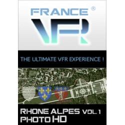 RHONE-ALPES PHOTO HD VOL.1