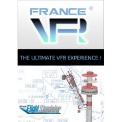 Obstacles et reperes VFR V4...