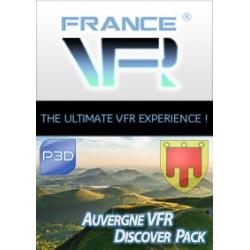 Discover Pack Auvergne pour...