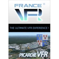 Picardie VFR pour FSX