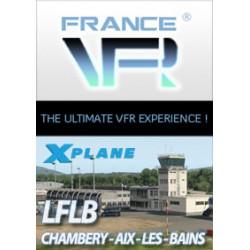 LFLB - Chambery...