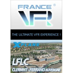 LFLC - Clermont-Ferrand...